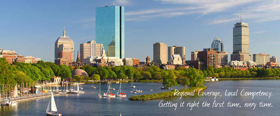 Boston Real Estate Appraisals